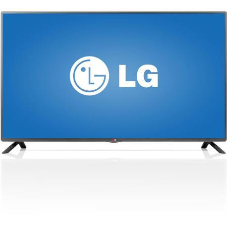 LG LED TV Pallet